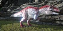 方舟生存进化南方巨兽龙