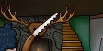 迷失岛2时间的灰烬鹿角在哪里 时间的灰烬鹿角获得方法攻略