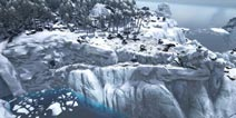 方舟生存进化雪山小矿洞天主