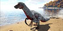 方舟生存进化手机版镰刀龙吃什么饲料 镰刀龙怎么驯服