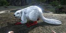 方舟生存进化手机版河狸吃什么 手游方舟河狸怎么驯服