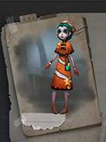 第五人格医生小丑鱼皮肤怎么得 医生小丑鱼皮肤获得方法
