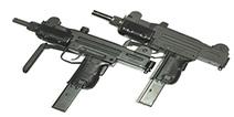王牌战争Micro UZI冲锋枪怎么样 王牌战争Micro UZI冲锋枪性能分析