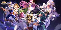 王者荣耀工作室再出新作《圣斗士星矢》 8月将上线!