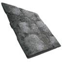 方舟生存进化石制倾斜屋顶怎么放 手机版石制倾斜屋顶使用方法