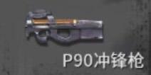 代号ZP90冲锋枪怎么样 代号冲锋枪P90属性解析
