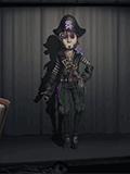 第五人格慈善家海盗远望者皮肤怎么得 慈善家海盗远望者皮肤获得方法