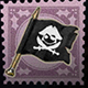 第五人格园丁海盗旗