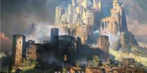 《猎魂觉醒》全新资料片落银城上线!专属城堡与全新装备!