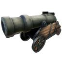 方舟生存进化大炮怎么用 手游方舟火炮使用方法
