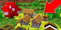 【梦轩】教你居住如何史上最小的迷你村庄视频