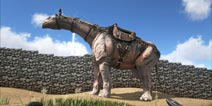 方舟生存进化巨犀