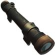 方舟生存进化瞄准镜附件怎么用 手游方舟瞄准镜附件使用方法