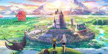 《七人传奇:英雄集结》8月20日即将封测!最强骑士团等你加入