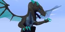 迷你世界创造存档:魔龙禁地 好玩存档分享