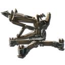 方舟生存进化弩炮塔怎么用 手游方舟弩炮塔使用方法