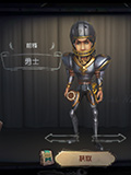 第五人格前锋勇士皮肤怎么得 前锋勇士皮肤获得方法