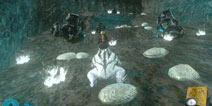 方舟生存进化水下洞穴分布位置 方舟生存进化手机版海底矿洞位置分布大全