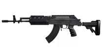 绝地求生全军出击新枪实测 新步枪M762解析
