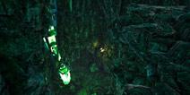 方舟生存进化沼泽矿洞怎么过 方舟生存进化手机版神器团结获取方法