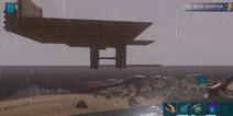方舟生存进化浮空建筑怎么做 方舟手游浮空建筑怎么建