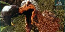 方舟生存进化【恐龙情报录】:渡渡鸟