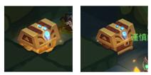 贪婪洞窟2宝箱和寄生宝箱怎么区分 宝箱怪怎么识别