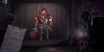 [玩家投稿]第五人格屠夫排名 丑皇实至名归斩获第一