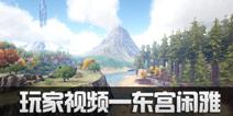 方舟生存进化玩家视频大全——东宫闲雅