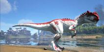 方舟生存进化11月7日修复公告 谷歌游戏中心登陆异常修复