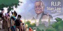 漫威之父斯坦李去世 《漫威:未来之战》带你回顾《毒液》全彩蛋