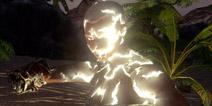 方舟生存进化11月下旬更新第二期 闪电侠纹身了解一下