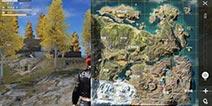 荒野行动体验服11月23日更新:都市巷战地图都市阵线上线