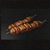 明日之后染毒烤肉串怎么制作 染毒烤肉串属性一览