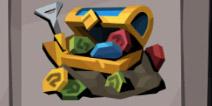 贪婪洞窟2符文石属性数据表 贪婪洞窟2符文水晶哪个好