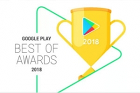 迷你世界获Google Play2018最具创新力奖海外扩张不断提速