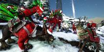 方舟生存进化圣诞节活动是什么