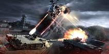 年度军事力作来袭!《巅峰坦克》12月24日安卓平台预下载开启