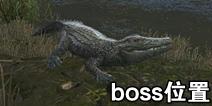 明日之后茅斯沼泽boss位置