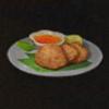 明日之后炸鱼饼怎么制作 炸鱼饼烹饪配方一览