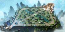 王者荣耀嫦娥开测峡谷地图大改版 体验服12.29更新
