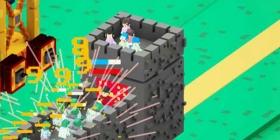 《一起搬砖》:你以为搬砖很容易么?这是在玩命!
