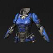 明日之后蓝色强袭铠怎么样 蓝色强袭铠属性效果介绍