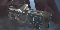 Apex英雄P90潜袭冲锋枪