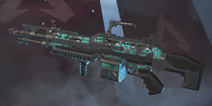 Apex英雄M600轻机枪