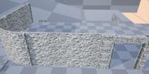 方舟生存进化2月更新爆料第1期 新增TLC生物和弧形建筑