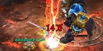 看得见的全3D效果 《战龙酒馆》打造最强RPG魔幻H5