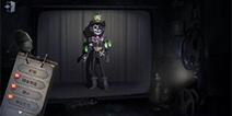 第五人格勘探员引魂者详细介绍 赛季新皮游戏内建模展示