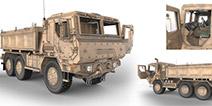 使命召唤手游军用运输卡车怎么样 军用运输卡车介绍