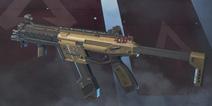 Apex英雄R99冲锋枪